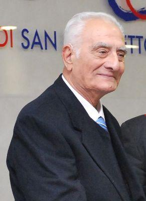 E' morto il prof. Antonio Guastaferro, premio Truentum 2011