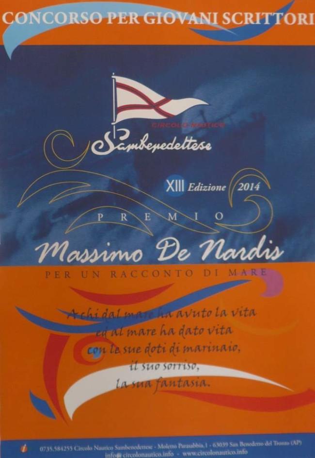 Premio Massimo De Nardis
