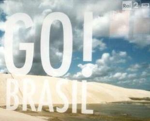 """Alice Lizza torna su Raidue con """"Go! Brasil"""""""