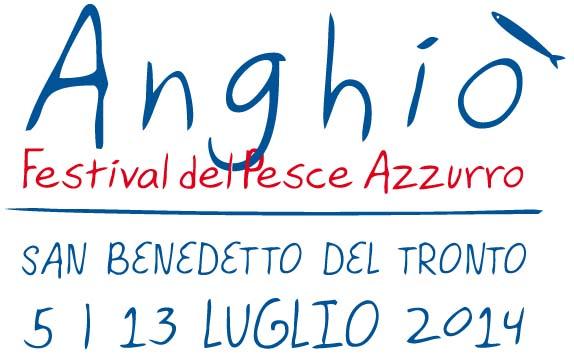 "La ""Pizza si tinge d'azzurro"" ad Anghiò"