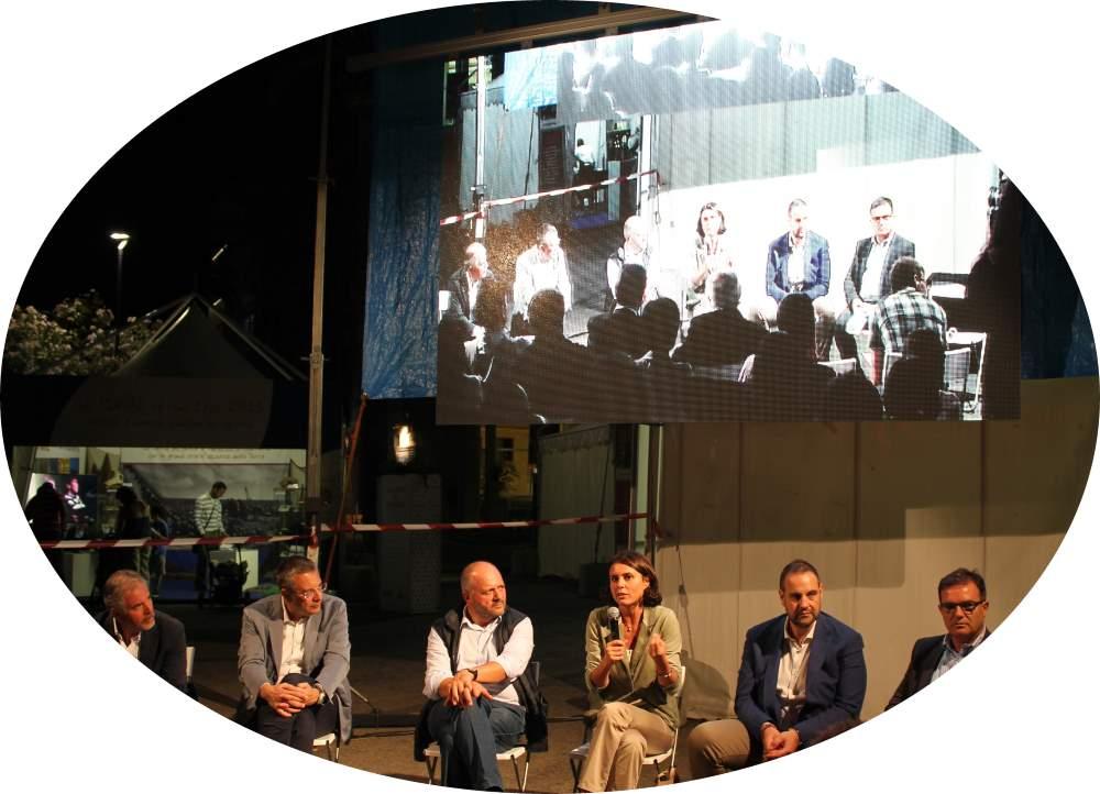 Blue Economy e turismo, quale possibile convergenza? Riflessioni sulle Marche all'Expo 2015