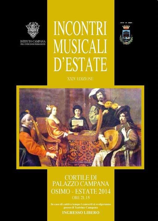 """Duo Gardel, """"Tango Apasionado"""" al Palazzo Campana"""