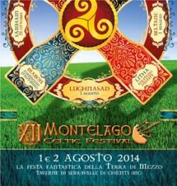 Montelago Celtic Festival 14