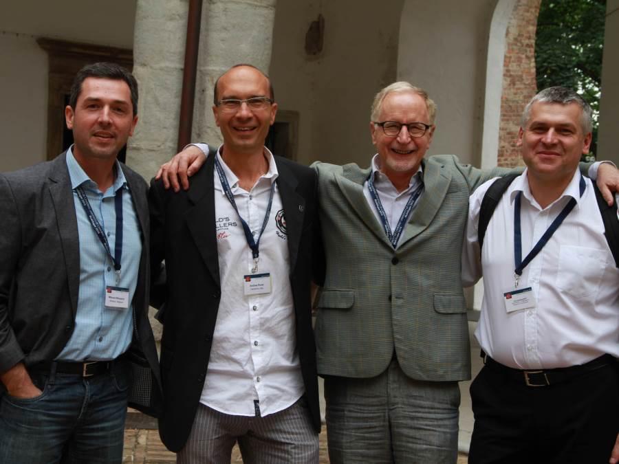 UniCam: oltre 80 scienziati e ricercatori al congresso internazionale di Fisica