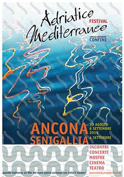 Adriatico Mediterraneo Festival, il programma di domenica 31 agosto