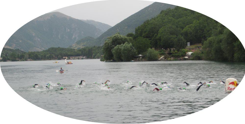 """I """"guerrieri"""" del lago"""