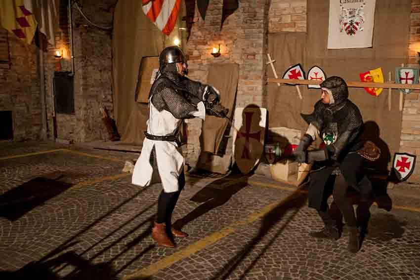 Templaria Festival torna per la 25ma volta