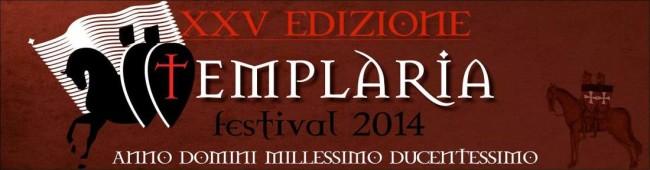 Templaria 2014