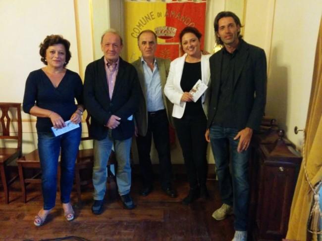 Marcolini - Filofest