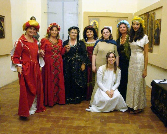 Festa Rinascimentale e Barocca, atmosfera di altri tempi a Palazzo Bonomi Gera