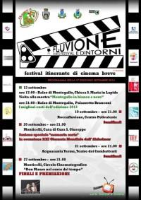 Fluvione Corto Festival