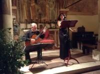 Rossella Marcantoni e Claudio Marcotulli