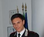 In Comune il nuovo comandante del Nucleo Operativo e Radiomobile dei Carabinieri
