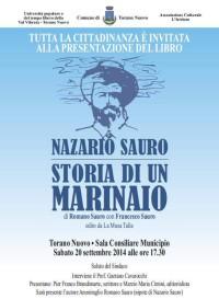 Nazario Sauro