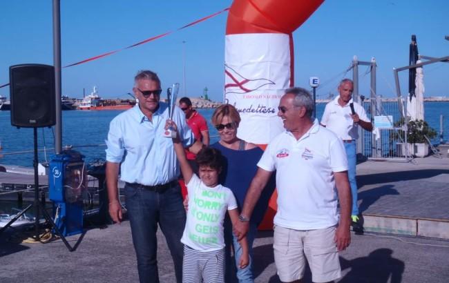 "Straregata ''Trofeo Manuela Sgattoni"""