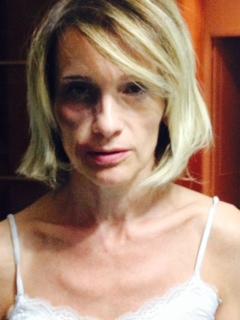 Paola Giorgi aderisce con un selfie