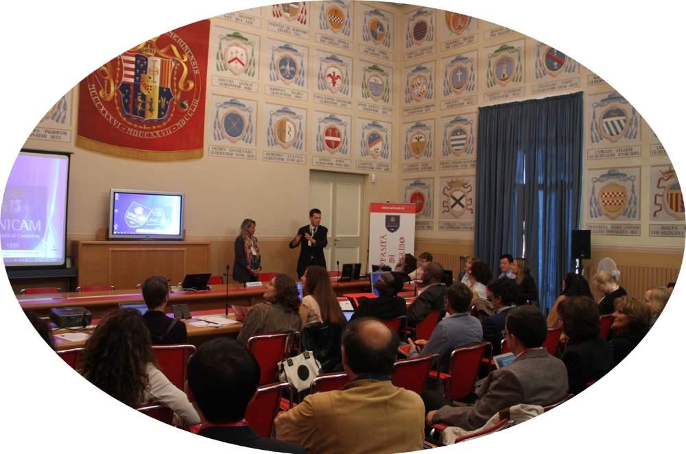 Frindoc – Framework for the Internationalisation of Doctoral Education all'UniCam