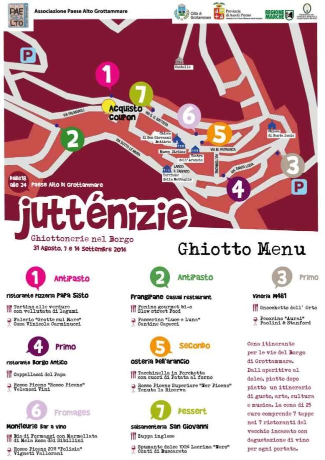 Jutténizie 2014