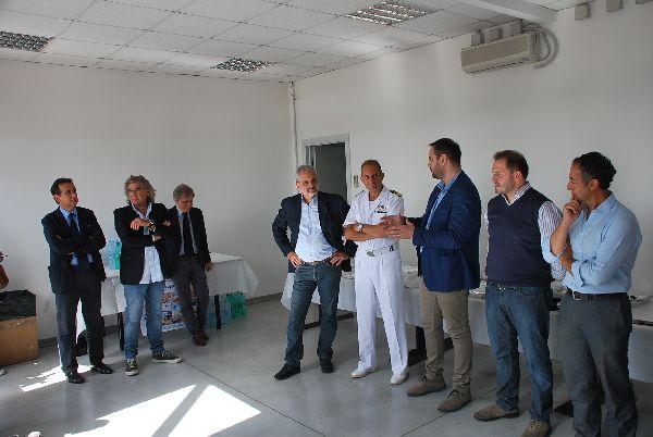 Federpesca apre una sede a San Benedetto