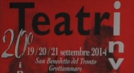20mo incontro nazionale dei Teatri Invisibili