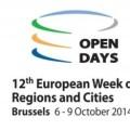 Bruxelles  - Open Days