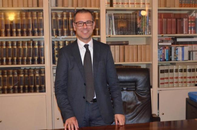 Paolo D'Erasmo