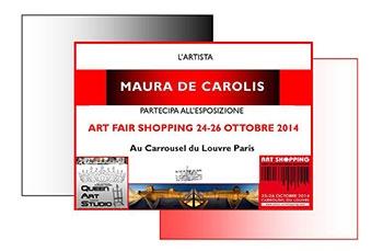 Maura De Carolis_Louvre