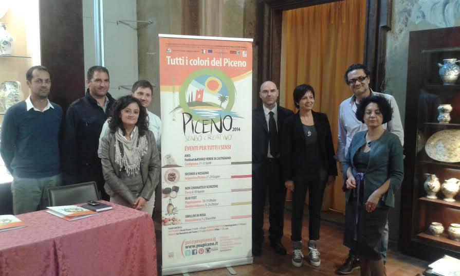 Olio Fest di Piceno Senso Creativo, prima tappa a Ripatransone con ospite Juri Chechi