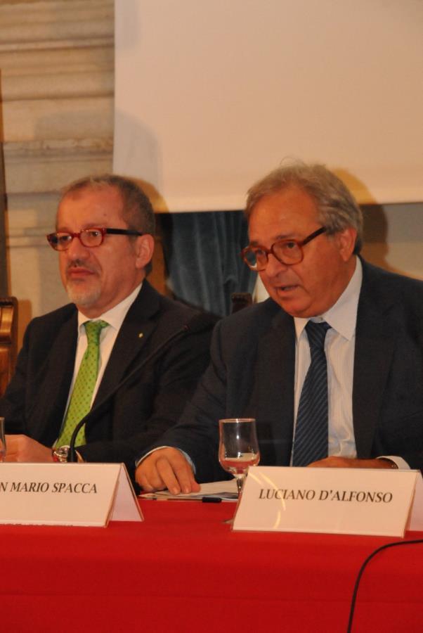 Forum della Macroregione Adriatico Ionica