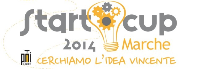 Start Cup Marche 2014