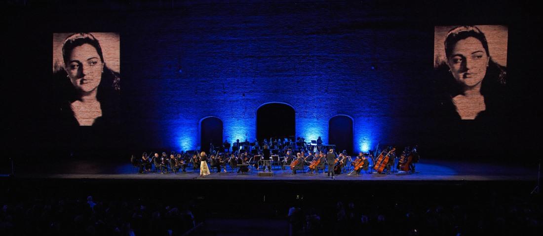 Il Macerata Opera Festival ricorda Anita Cerquetti