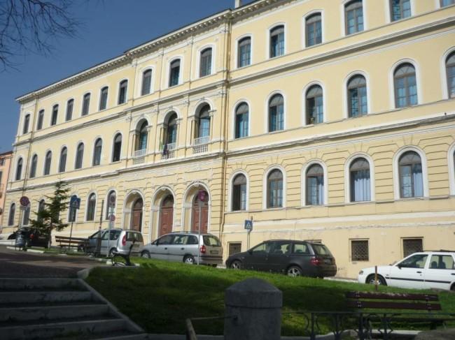 scuola Edmondo De Amicis