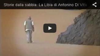 """In anteprima a Rovereto il film  """"Storie dalla sabbia. La Libia di Antonino Di Vita"""""""