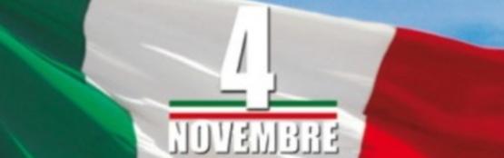 Corteo per il 4 novembre ad Appignano