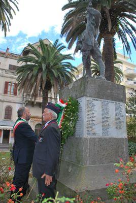 La Città ha celebrato la Giornata dell'Unità Nazionale
