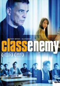 """Rok Bicek, """"Class Enemy"""""""