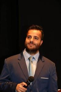 Luca Vagnoni