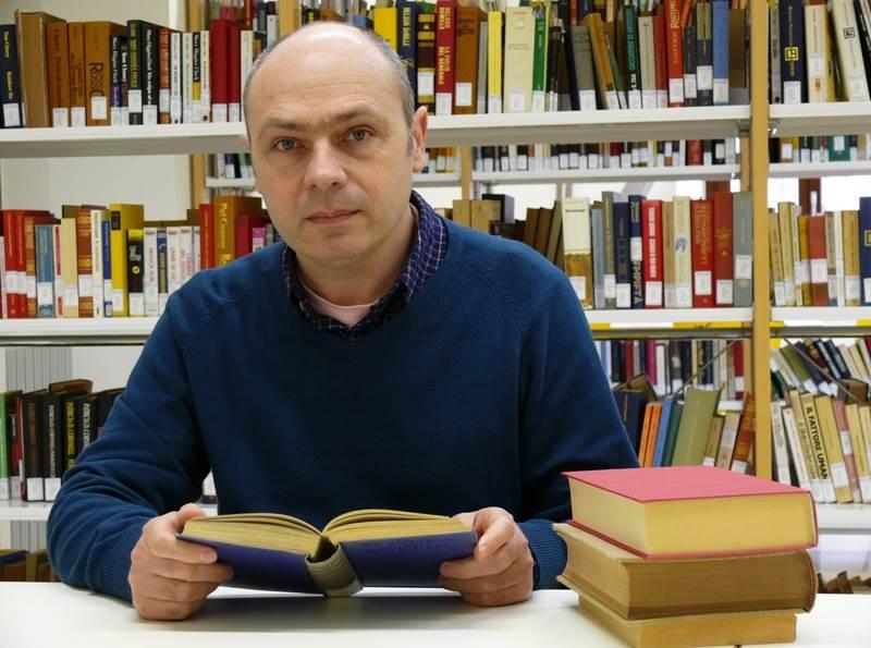 """Lucilio Santoni, """"Cristiani e anarchici verso un futuro possibile"""""""