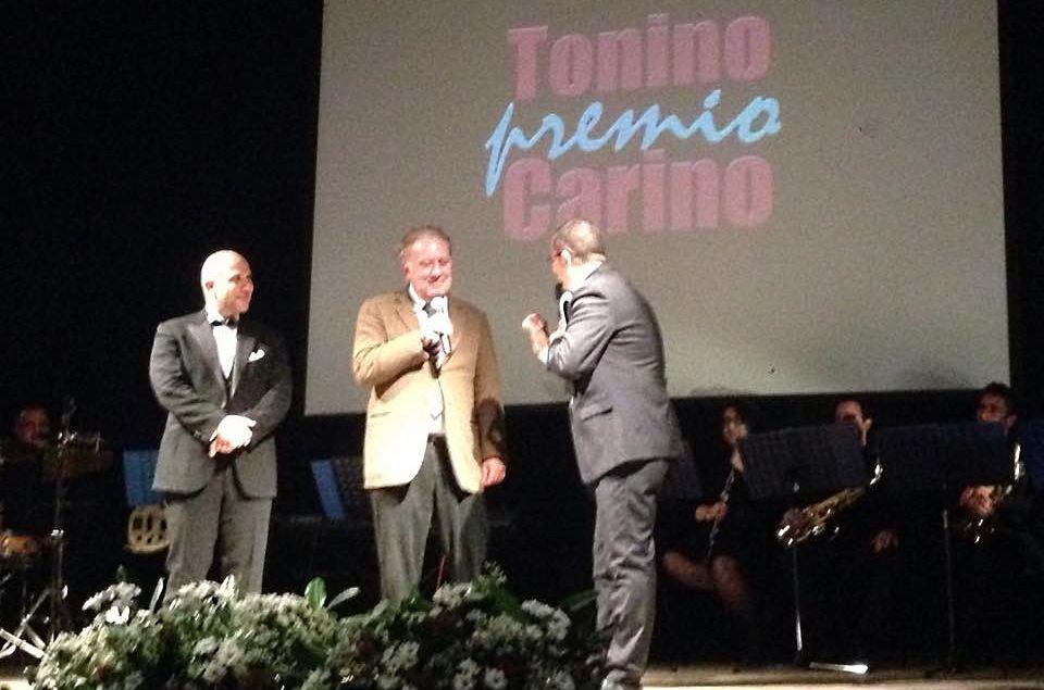 """Premio """"Tonino Carino"""""""