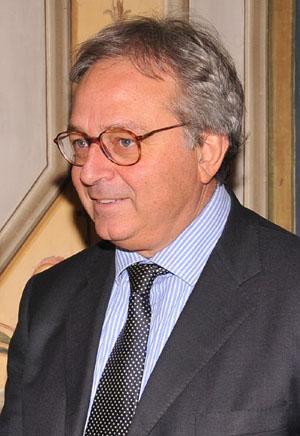 Il presidente della Regione Marche, Gian Mario Spacca, sulla Festa della Liberazione