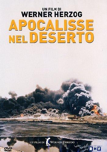 Werner Herzog - Apocalisse nel deserto