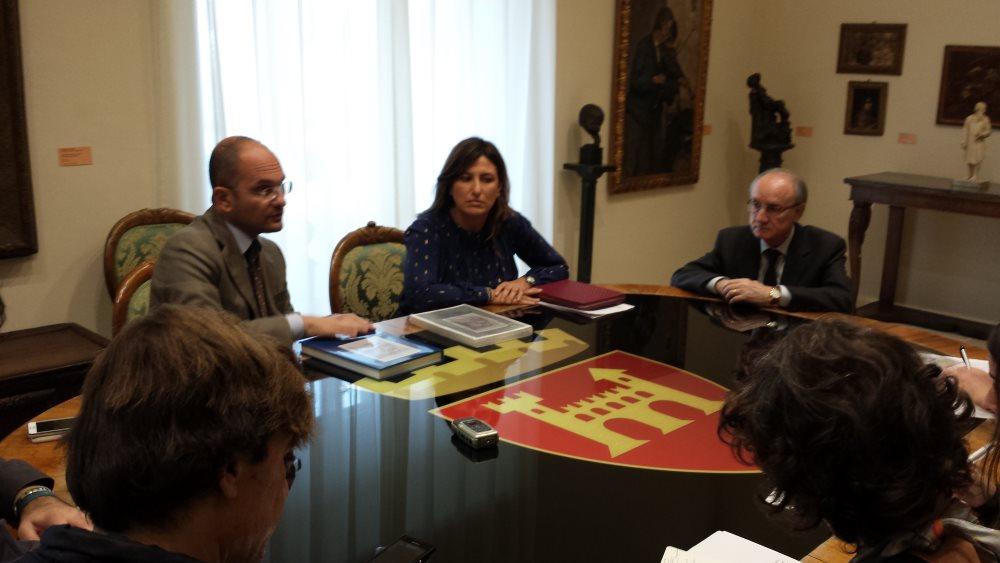 Al via la seconda edizione di Corto Medievale Film Festival  premio Massimo Stipa