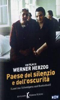 """Werner Herzog, prosegue con successo """"La conquista dell'inutile"""" a Grottammare"""