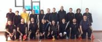 lo stage di Kung Fu del 14 dic 2014