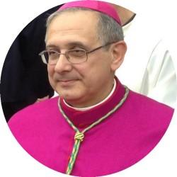 La Chiesa diocesana festeggia l'anniversario dell'ordinazione episcopale del Vescovo Carlo Bresciani