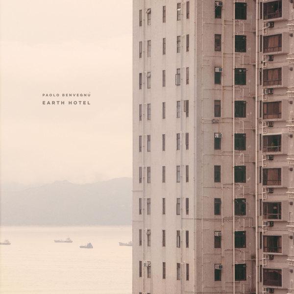 """Earth Hotel"" (Woodworm/Audioglobe)"