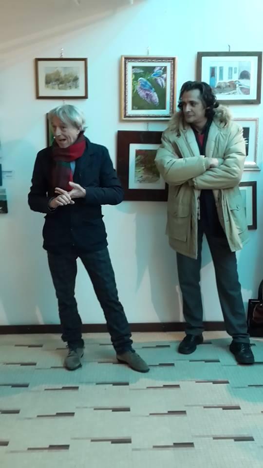 Contemporanea Arte, mostre itineranti nella regione Marche