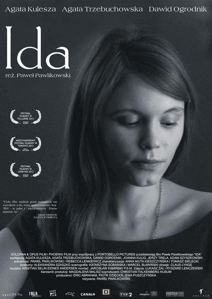 Pawel Pawlikowski, Ida