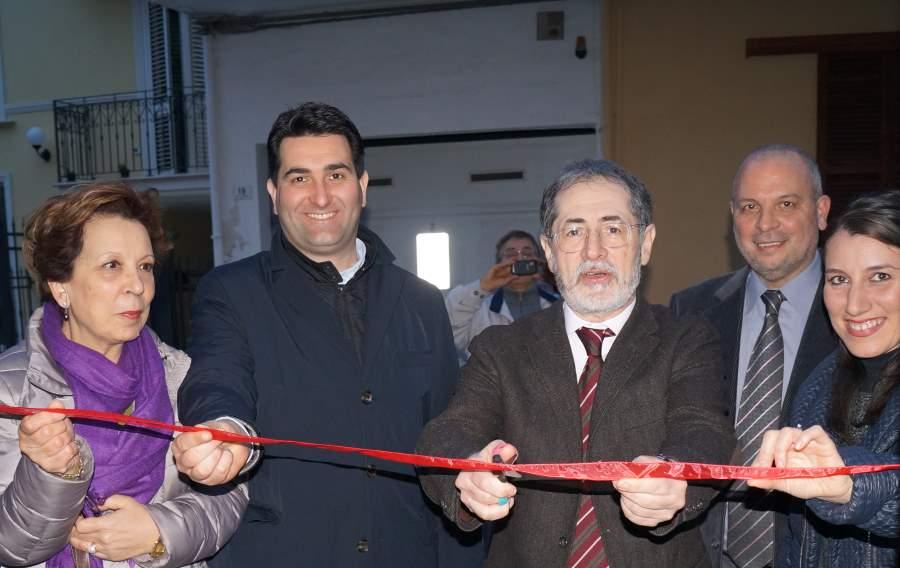 Inaugurata la nuova sede Acli di San Benedetto