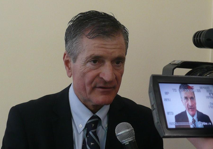 Regione, Asur, Del Moro e dintorni: nota di Gaspari